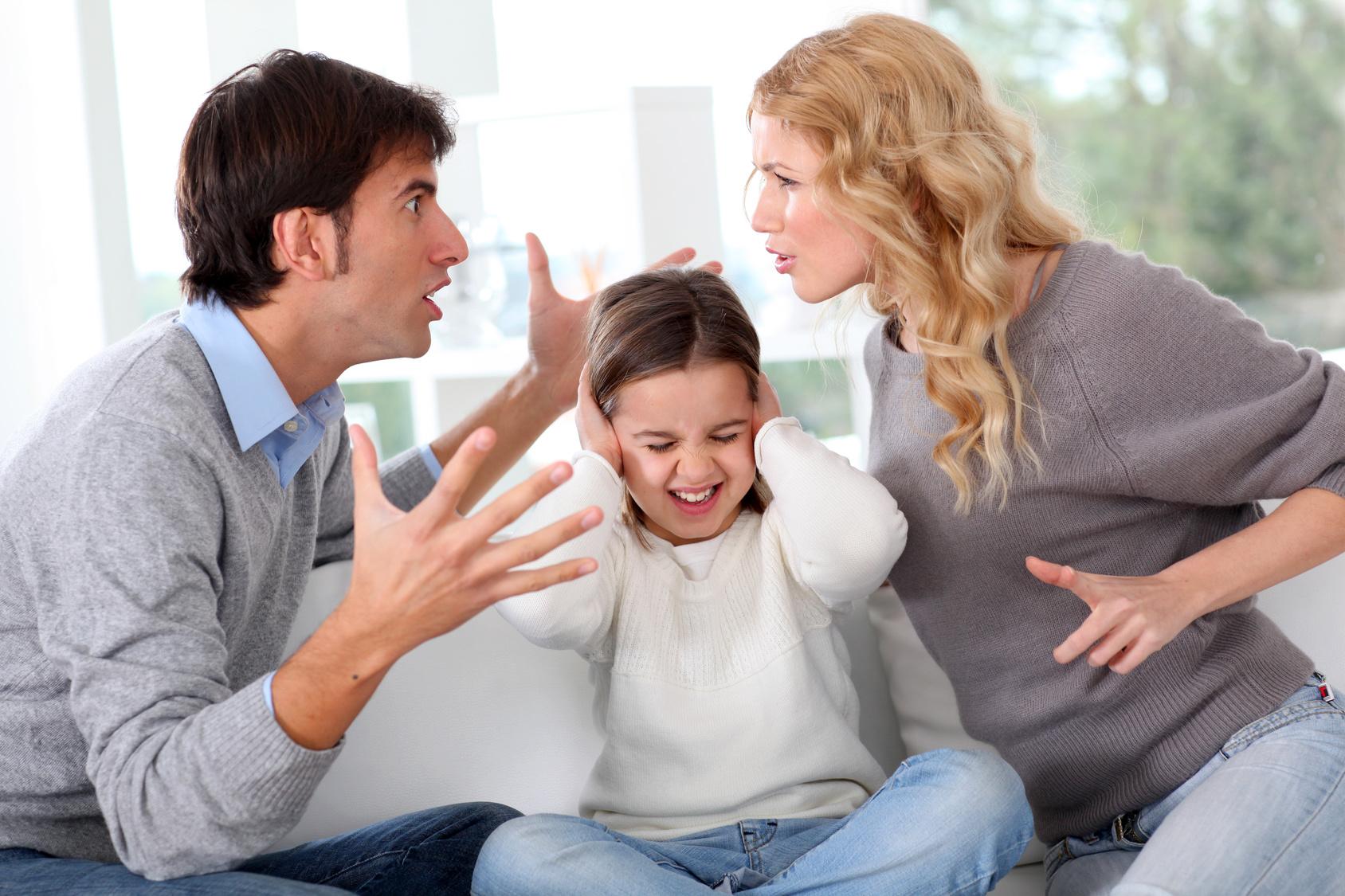 Mediacje rodzinne