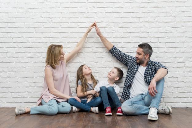 Mediacja. Współpraca rodziców buduje poczucie bezpieczeństwa u dziecka.